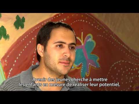 Pothim Atid-Avenir des jeunes