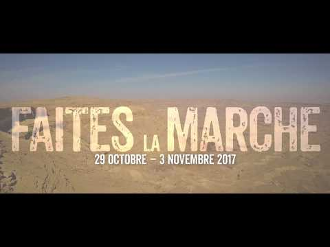Keren Hayessod - Walk Israël 2017