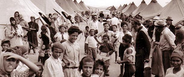En vérité, le Keren Hayessod a été un fonds israélien avant qu'Israël n'existe et l'Etat d'Israël n'aurait pas été créé sans le Keren Hayessod, sans la voie qu'il a ouverte à la construction du pays, sans les moyens qu'il a investis ici – ne serait-ce que parce qu'il a été l'outil grâce auquel les masses juives ont pris part à la pose des fondements de la société israélienne Le député Itzhak Ben Aharon, futur leader du mouvement syndical (1955)