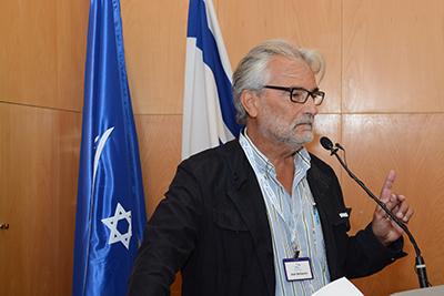 Alain Belhassen