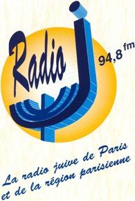 radio J Logo