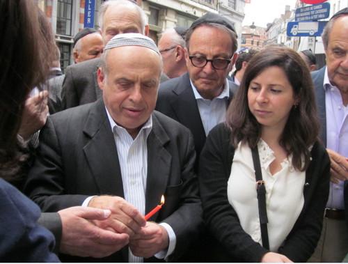 Rencontre juive belgique
