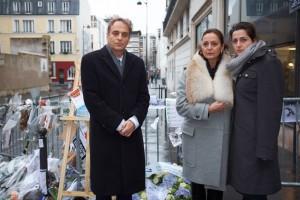 Keren Hayessod France - Moodi Sandberg
