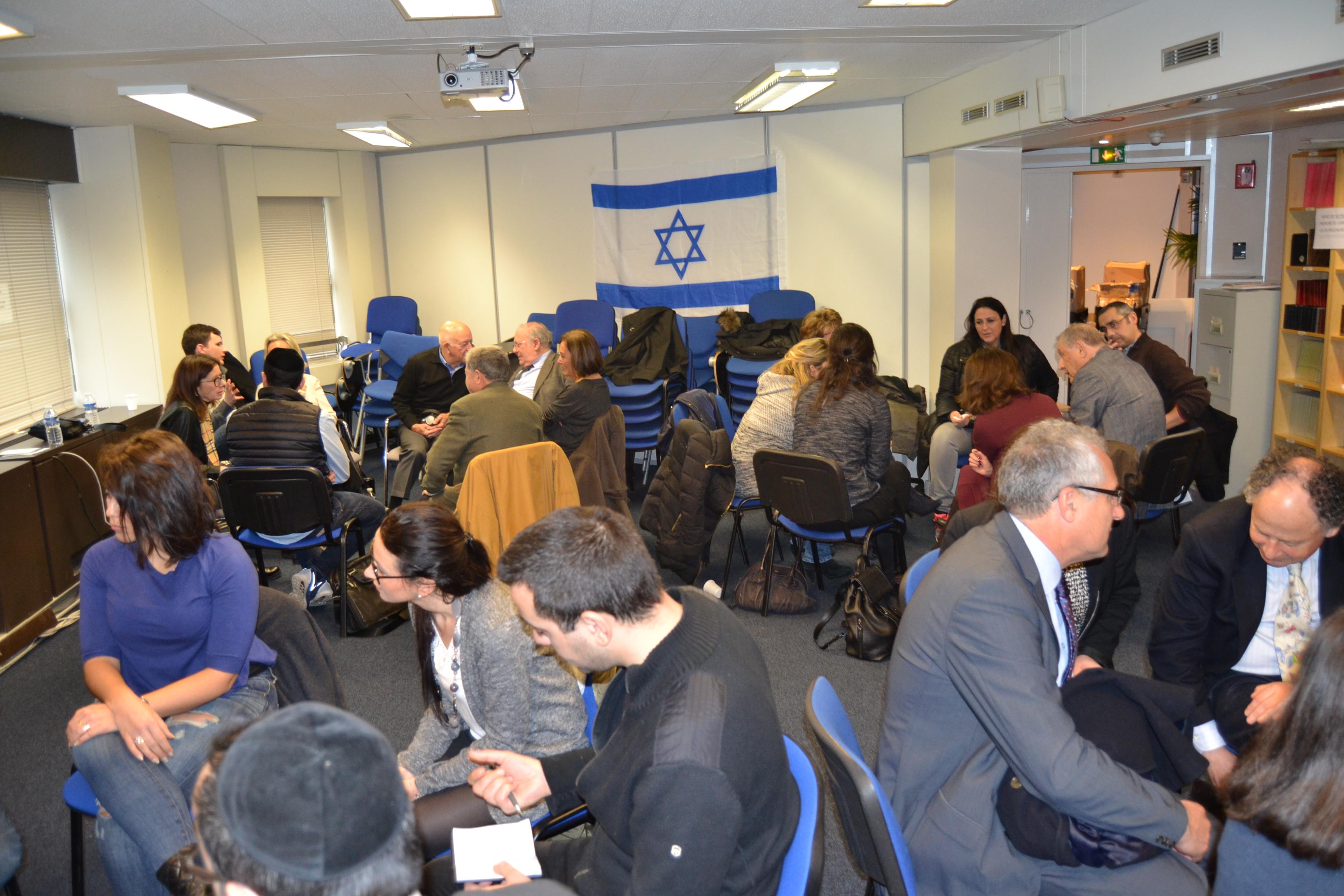 Site rencontre juive israel