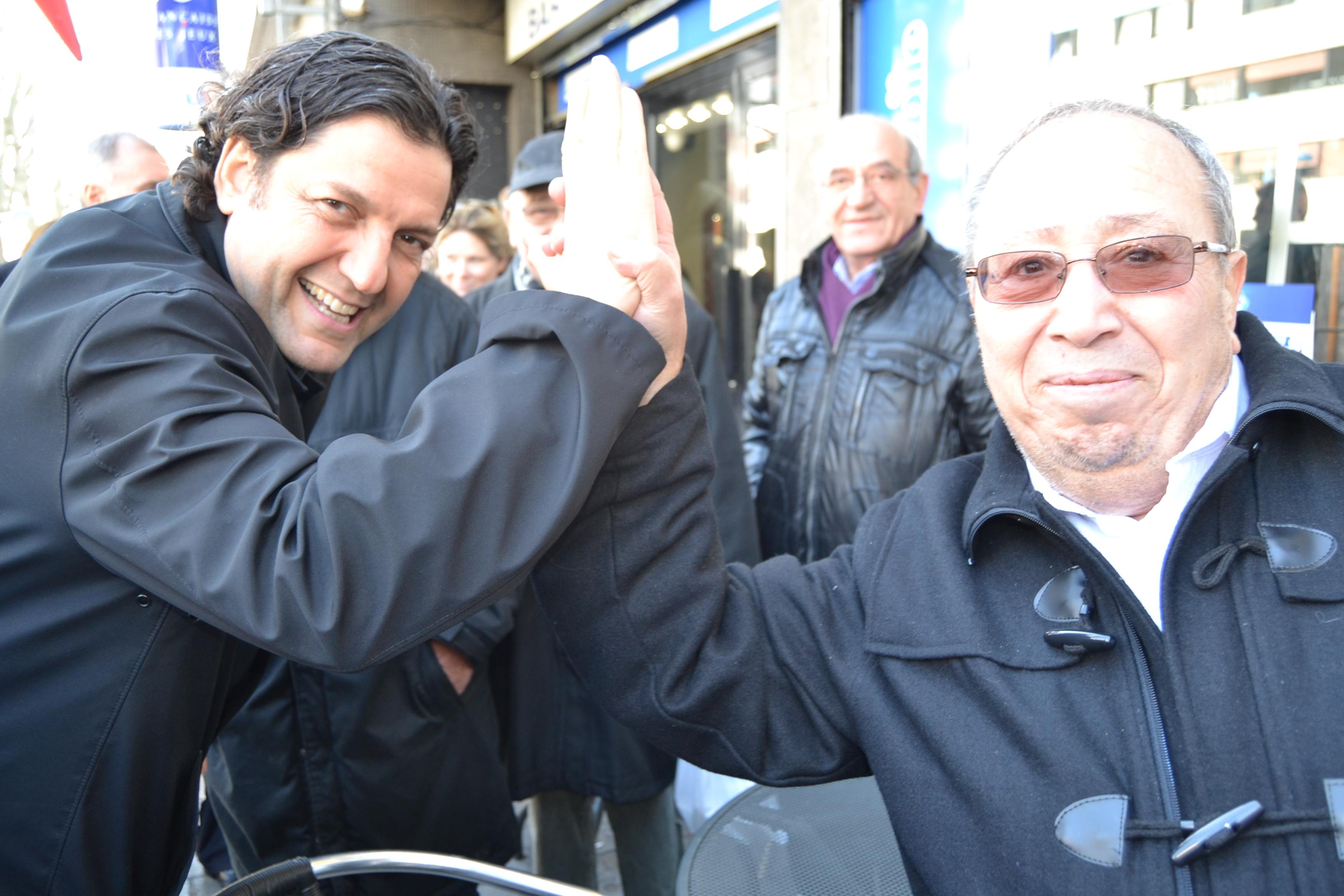 rencontres juives sarcelles