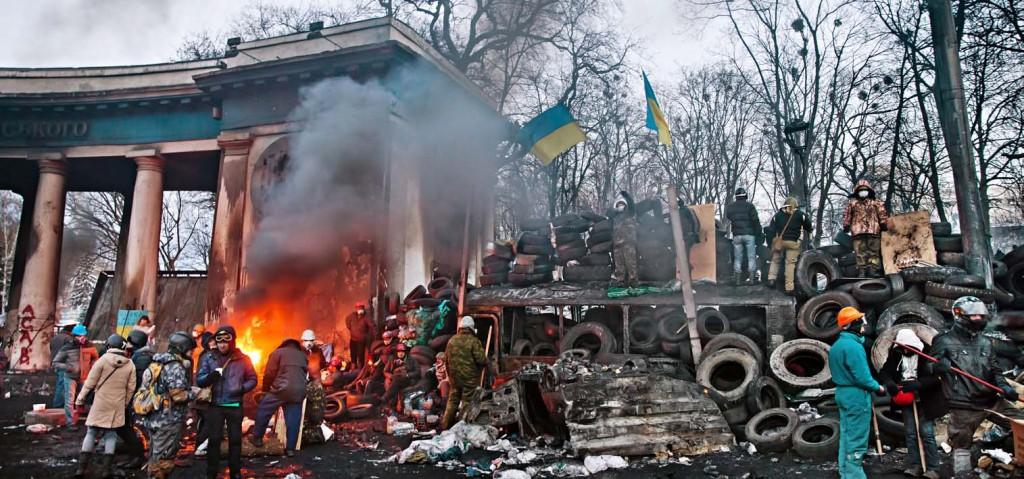 Conflit guerre Ukraine