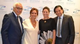 Yossi Gal : Ambassadeur d'Israel
