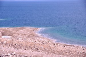 Dead sea & Massada (2)