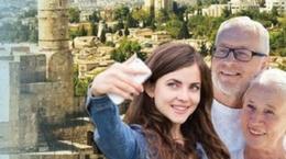 Voyage Seniors en Israel