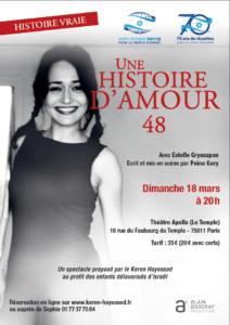 Histoire d'amour 48