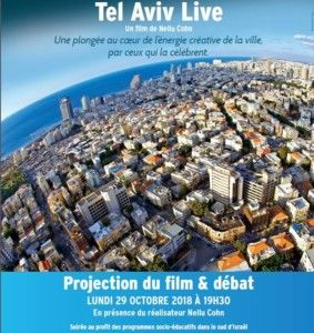 Tel Aviv Toulon