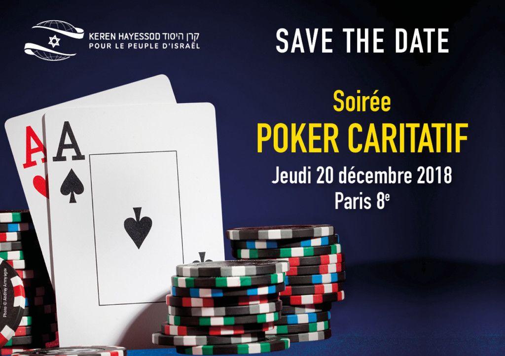 poker caritatif