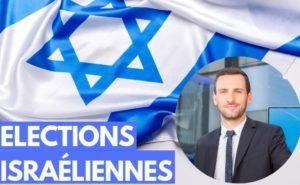 webinaire élections israéliennes