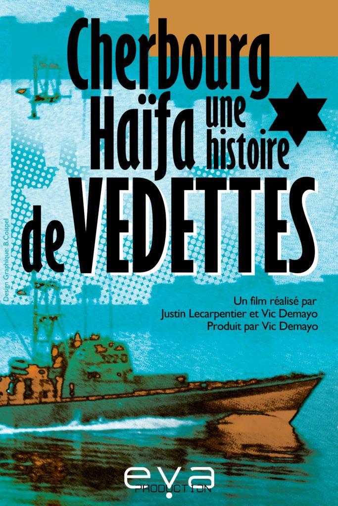 vedettes de Cherbourg