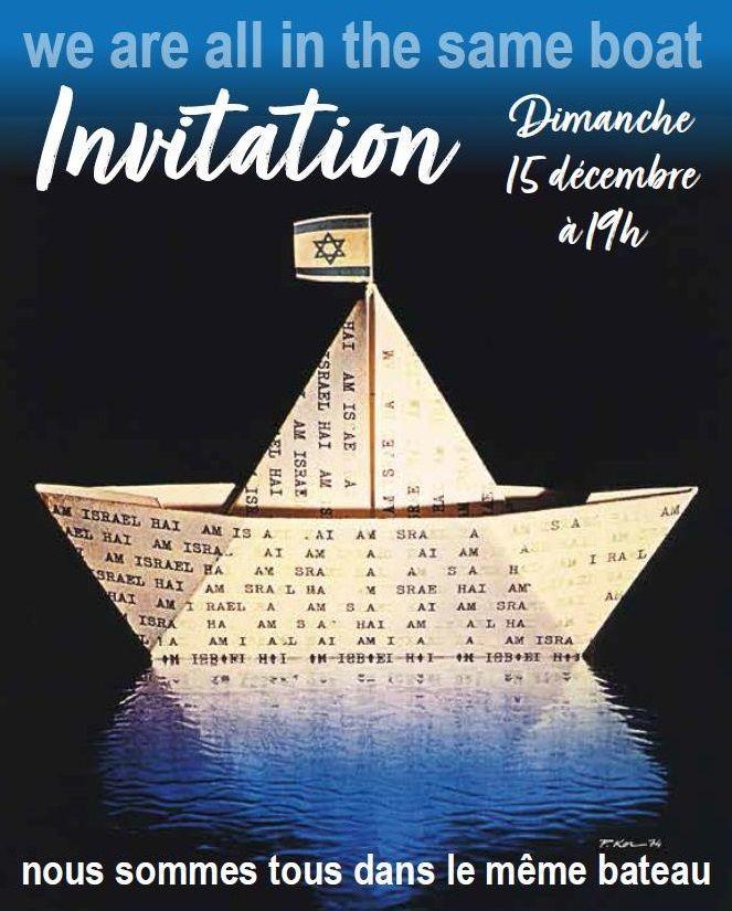 grande soirée à Marseille